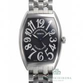 フランクミュラー6850CASA-Steel-Blackコピー