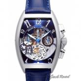 フランクミュラー8083CCGDFOAC-BLUEコピー