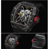 2015 リシャールミル 新作 RM 35-01 ラファエルナダル 時計