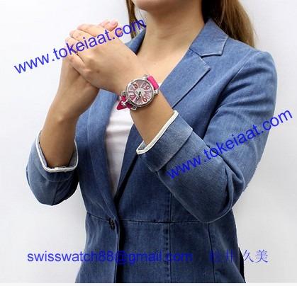 ガガミラノ 5020.6 コピー 時計