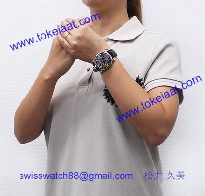 ガガミラノ 5020.2 コピー 時計