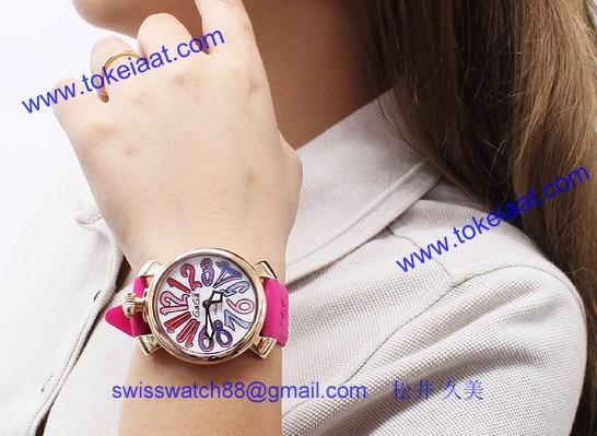 ガガミラノ 5021.1 コピー 時計[1]
