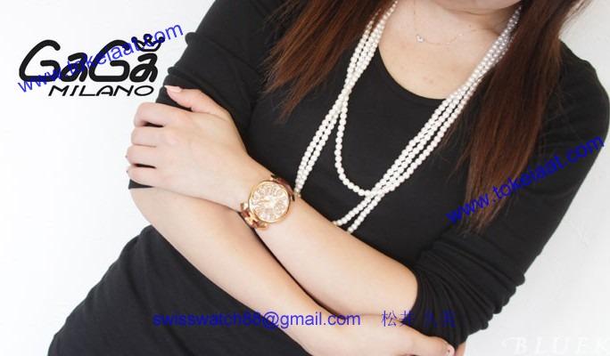 ガガミラノ 5021.2 コピー 時計