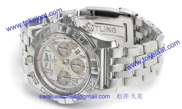 ブライトリング A011G76PA コピー 時計[1]