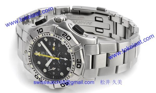 タグホイヤー CN211A.BA0353 コピー 時計[2]