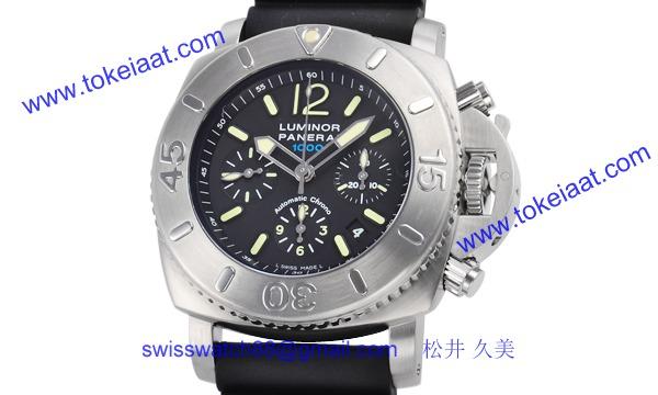 パネライ PAM00187 コピー 時計