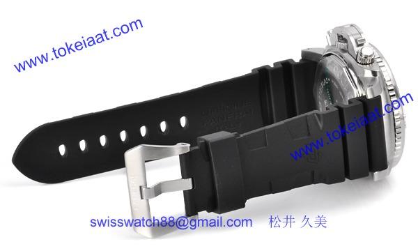 パネライ PAM00187 コピー 時計[2]