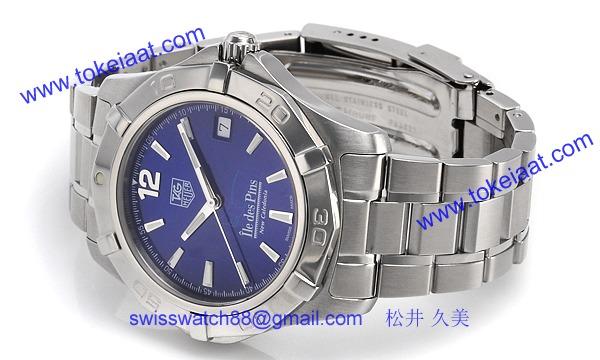 タグホイヤー WAF211T.BA0806 コピー 時計[1]