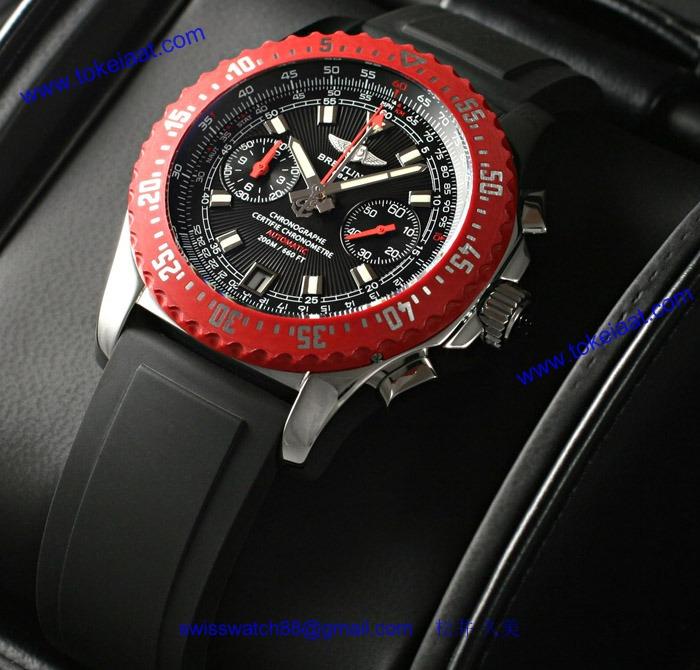 ブライトリング A277B00RPR コピー 時計[2]
