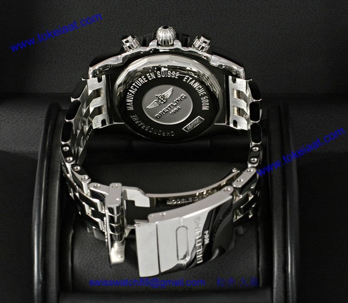 ブライトリング A012Q66PA コピー 時計[2]