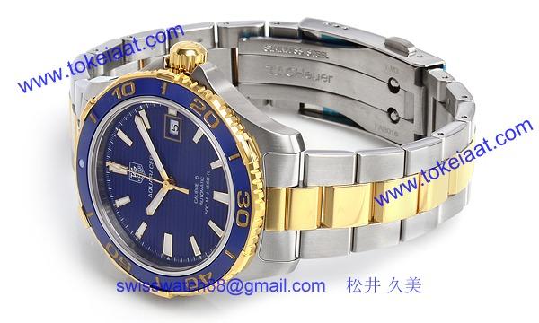 タグホイヤー WAK2120.BB0835A コピー 時計[1]