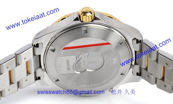 タグホイヤー WAK2120.BB0835A コピー 時計[2]