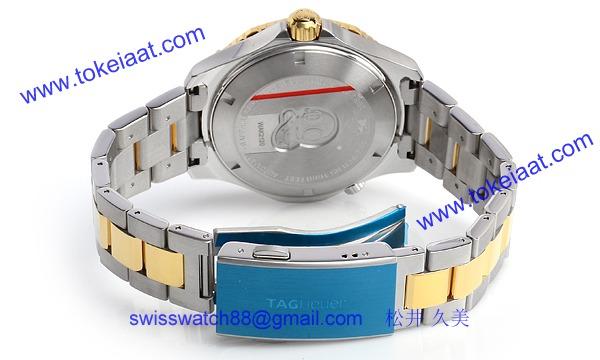 タグホイヤー WAK2120.BB0835A コピー 時計[3]