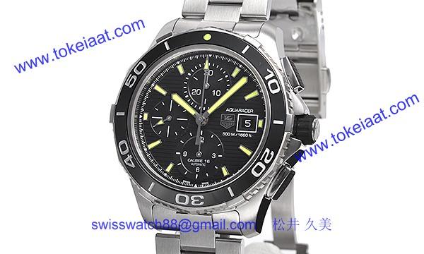 タグホイヤー CAK2111.BA0833 コピー 時計