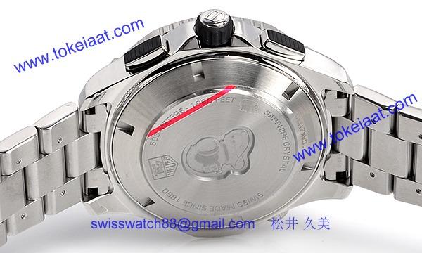 タグホイヤー CAK2111.BA0833 コピー 時計[2]