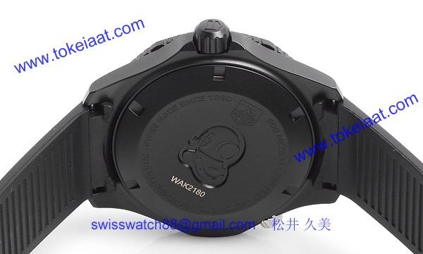 タグホイヤー WAK2180.FT6027 コピー 時計[2]