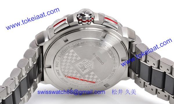 タグホイヤー CAU2011.BA0873 コピー 時計[2]