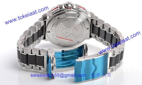 タグホイヤー CAU2011.BA0873 コピー 時計[3]