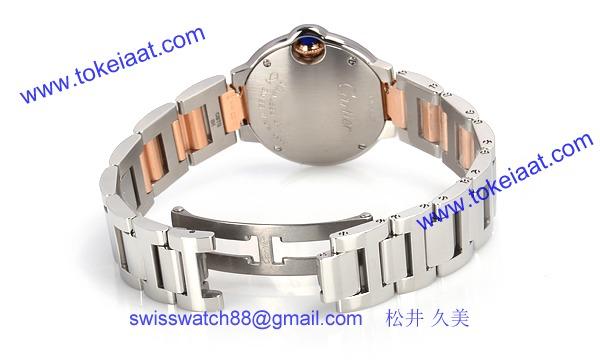 カルティエ WE902052 コピー 時計[2]