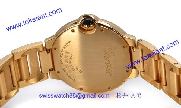 カルティエ W69003Z2 コピー 時計[3]