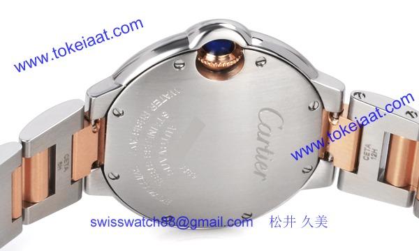 カルティエ WE902044 コピー 時計[3]