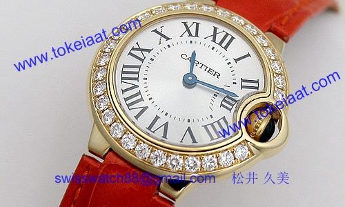 カルティエ WE900151 コピー 時計