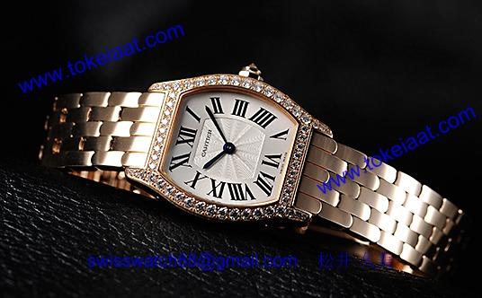 カルティエ WA501010 コピー 時計