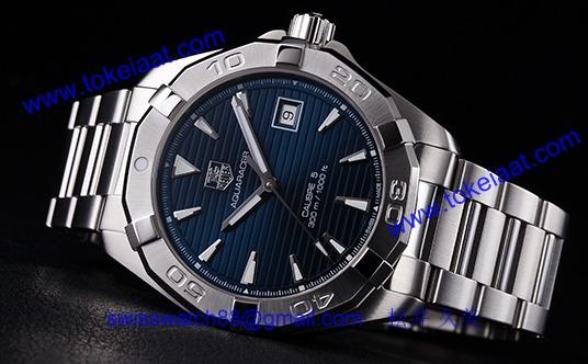 タグホイヤー WAY2112.BA0910 コピー 時計