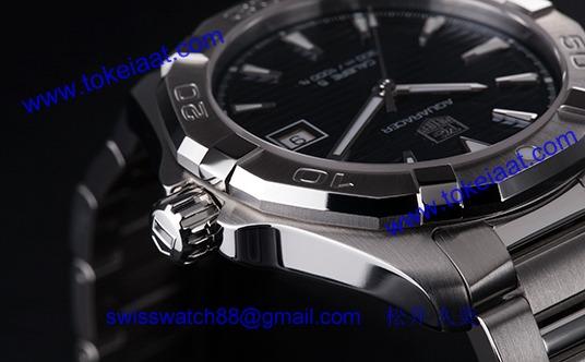 タグホイヤー WAY2112.BA0910 コピー 時計[1]