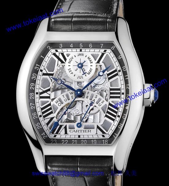 カルティエ W1580048 コピー 時計