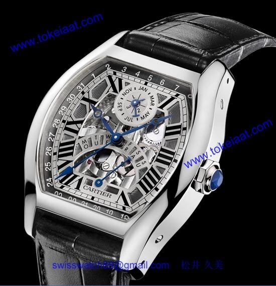 カルティエ W1580048 コピー 時計[1]