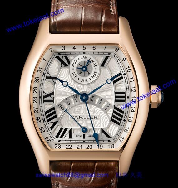 カルティエ W1580045 コピー 時計