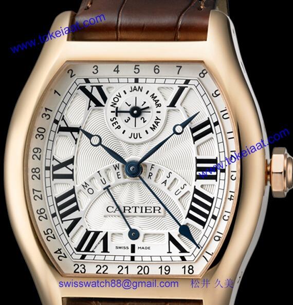 カルティエ W1580045 コピー 時計[1]