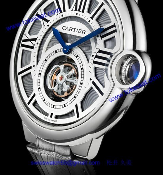 カルティエ w6920021 コピー 時計[1]