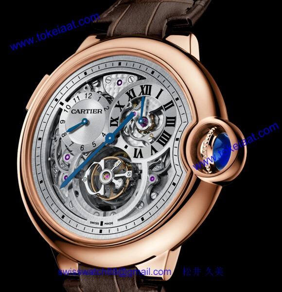 カルティエ w6920045 コピー 時計