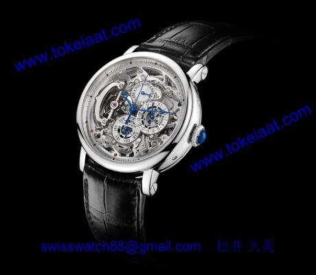 カルティエ w1580017 コピー 時計