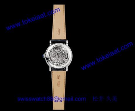 カルティエ w1580017 コピー 時計[1]