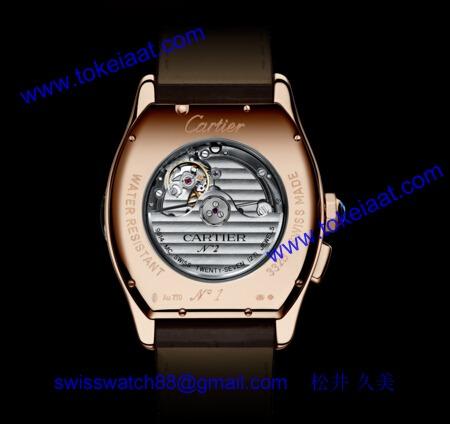 カルティエ w1580049 コピー 時計[1]