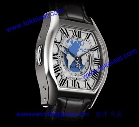 カルティエ W1580050 コピー 時計