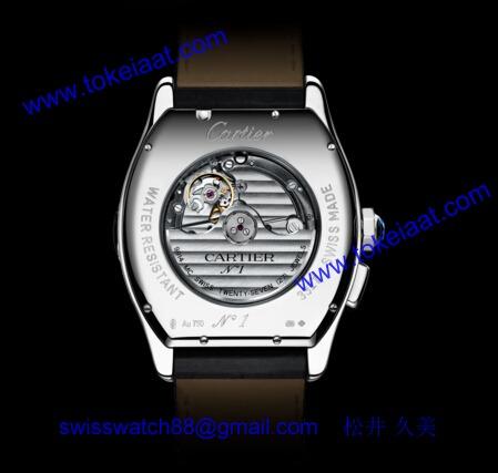 カルティエ W1580050 コピー 時計[1]