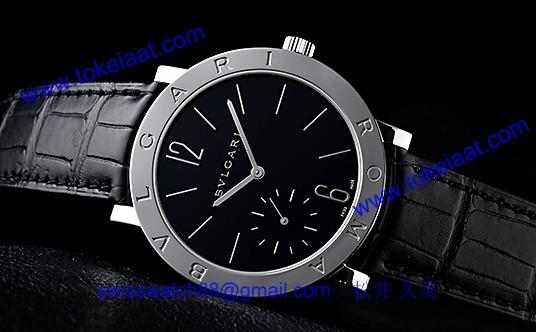 ブルガリ 102357 コピー 時計