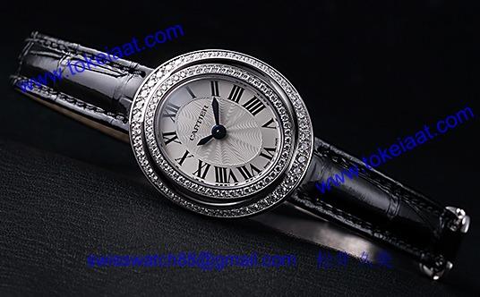2016年 新作 カルティエ スーパーコピー イプノーズ SM02 CRWJHY0004 時計