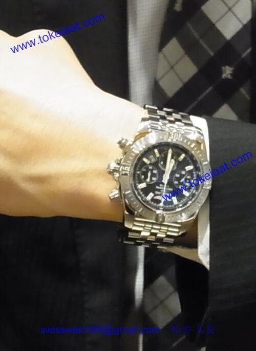 ブライトリング A001B70PA スーパーコピー 時計[1]