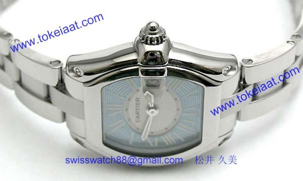 人気 カルティエ ブランド時計コピー ロードスター SM W62053V3