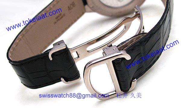 人気 カルティエ ブランド時計コピー 激安 バロンブルークロノ W6920005