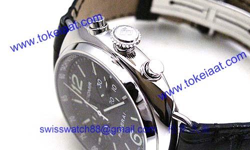 パネライ(PANERAI) スーパーコピー時計 ラジオミール クロノWEMPE限定 PAM00204