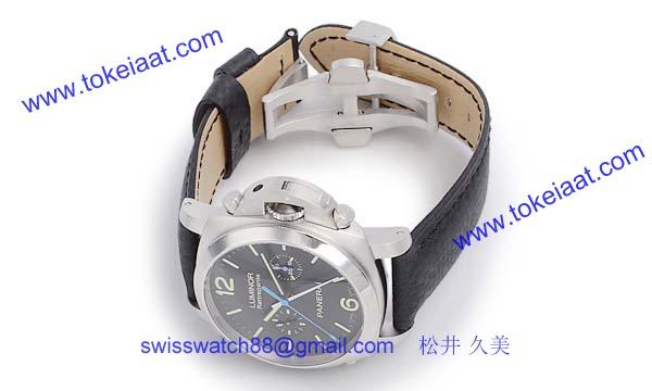 パネライ(PANERAI) ルミノールスーパー時計コピー1950 ラトラパンテ PAM00362