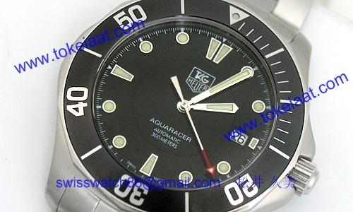 TAG タグ·ホイヤー時計コピー アクアレーサー WAB2010.BA0804