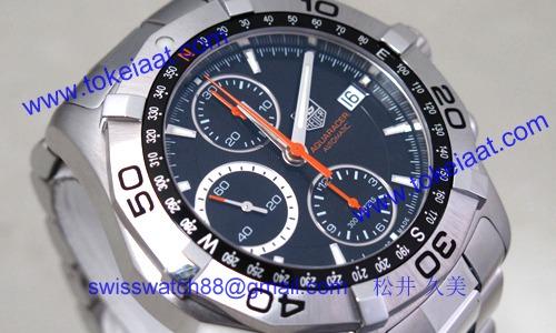 TAG タグ·ホイヤー時計コピー アクアレーサー クロノマリナー CAF2113.BA0809