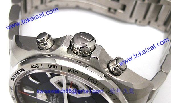 TAG タグ·ホイヤー時計コピー グランドカレラ クロノ キャリバー17RS CAV511F.BA0962